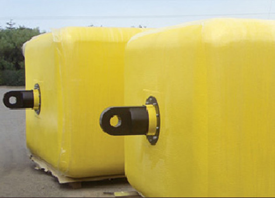 polyurethane indonesia Buoys