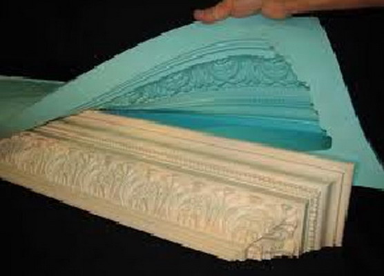 polyurethane indonesia Cornices